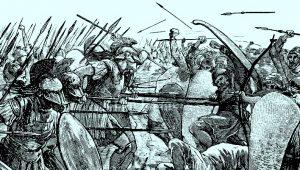 """""""Θάλαττα – Θάλαττα""""… Οι τελευταίες μάχες των Μυρίων μέχρι τον Εύξεινο"""