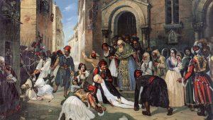 Δολοφονία Ιωάννη Καποδίστρια: Ηθικοί αυτουργοί και εκτελεστικά όργανα…