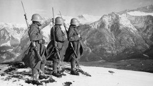 """Λιχτενστάιν: Ο """"στρατός"""" που επέστρεψε """"ισχυρότερος"""" από ότι είχε φύγει…"""