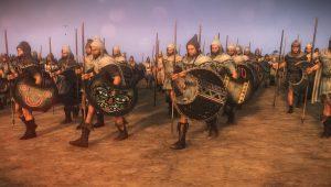 ΠΕΛΤΑΣΤΕΣ: Το πεζικό πολλαπλού ρόλου της αρχαίας Ελλάδας