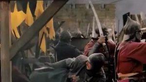 Κωνσταντίνος Γραίτζας Παλαιολόγος: Ο ήρωας του Μωριά πολεμά τους Τούρκους