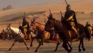 Σασσανίδες Πέρσες: Οι Φανατικοί εχθροί της Βυζαντινής Αυτοκρατορίας 4 – 7ος αι.