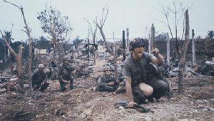 Βιετνάμ, επίθεση ΤΕΤ: Η νίκη των Αμερικανών που τους στοίχισε τον πόλεμο (vid.)