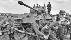 Η «Μεραρχία Φάντασμα»… 7η Πάντσερ, μάχες από τη Γαλλία ως το Κουρσκ