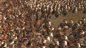 Η μάχη του Δηλίου: Οι Αθηναίοι και το φλογοβόλο των Βοιωτών 424 π.Χ.