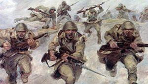 Η Διμοιρία Πεζικού του Ελληνικού Στρατού το 1940… Οργάνωση, όπλα, τακτικές