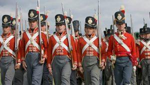 Ναπολεόντειοι Πόλεμοι: Η τακτική της ΝΙΚΗΣ για την Λεπτή Κόκκινη Γραμμή