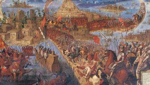 Μεξικό: Ζητά, 500 χρόνια μετά, ισπανική συγνώμη για Κορτέζ – Κονκισταδόρες