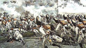 Αυστριακοί γρεναδιέροι,1792-1815: Οι επίλεκτοι των Αψβούργων