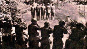 """Δομένικο Ελασσόνας… Ένα έγκλημα πολέμου των """"καλών"""" Ιταλών κατακτητών"""