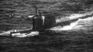 Χιροσίμα αγάπη μου… Το σοβιετικό πυρηνοκίνητο υποβρύχιο της ΑΠΟΚΑΛΥΨΗΣ