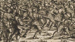 """Ο Μαξιμιλιανός των Αψβούργων και ο πρώτος """"εθνικός"""" γερμανικός στρατός"""