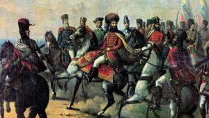 """Καλουγκαρένι… Ο Μιχαήλ """"Γενναίος"""" Καντακουζηνός τσακίζει τους Τούρκους (vid.)"""