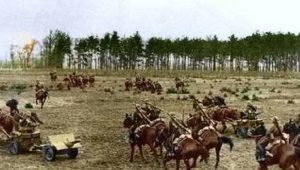 Η μοναδική πολωνική επίθεση σε γερμανικό έδαφος-1939! Η άγνωστη σύγκρουση