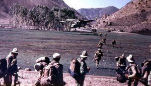 Παντζίρ VII – 1984: Η μεγάλη σοβιετική επίθεση κατά των Μουτζαχεντίν