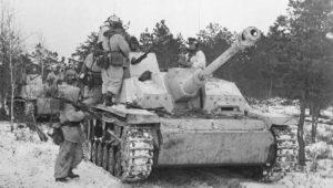 1944: Οι Γερμανοί «ματώνουν» άσχημα τους Σοβιετικούς στην Ανατολική Πρωσία