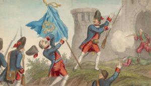 Κάστρα και μάχες στον Μωριά… 1686, ήττα και εξευτελισμός των Τούρκων