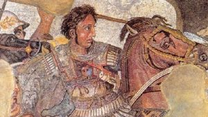 Η πειραματική φάλαγγα του Μεγάλου Αλεξάνδρου… Ο μικτός σχηματισμός