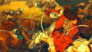 Μάχη αφανισμού… Η παγίδευση των Τούρκων φονιάδων και η εξόντωσή τους