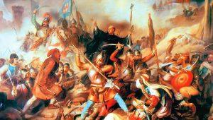 """Μάχη Βελιγραδίου 1456: Ο Ουνιάδης τσακίζει τον Μωάμεθ Β' """"Πορθητή"""""""