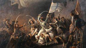 Επανάσταση 1821: Περισσότεροι οι νεκροί από πείνα και ασθένειες