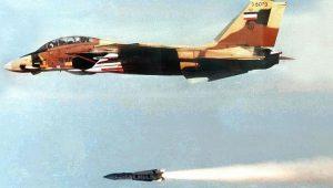 Επιχείρηση Sultan: Ιρανικά F-14 & F-4 τσακίζουν τους Ιρακινούς μέσω… Τουρκίας