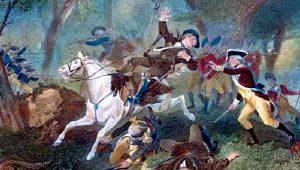 Φέργκιουσον 1770: Το πρωτοποριακό οπισθογεμές πολεμικό τυφέκιο (vid.)