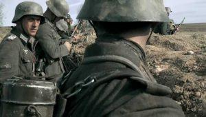 Ένας υποδεκανέας, η ομάδα του, οι Σοβιετικοί και ένα ύψωμα στα Καρπάθια…