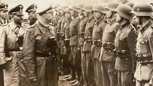 """Οι Ουκρανοί του Χίτλερ: """"Αστυνομικά τάγματα"""", 14η Μεραρχία Εθελοντών SS"""