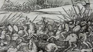 """Τορβιόλ 1444: Ο Γεώργιος Καστριώτης """"Σκεντέρμπεης"""" τσακίζει τους Τούρκους"""