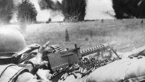Βιετνάμ – Μάχη Κε Σαν: Οι Πεζοναύτες αντέχουν, η αεροπορία συντρίβει (vid.)