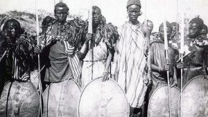 """Μασάι: Οι πολεμιστές της σαβάνας που δεν υπέκυψαν στον """"λευκό άνθρωπο"""""""