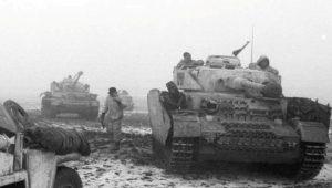 Μέμελ 1944: Στιγμές της φρίκης του πολέμου, η διήγηση ενός αρματιστή Pz IV