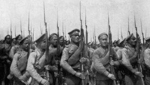 Ο Ρωσικός στρατός την παραμονή του Α' ΠΠ… Διαφθορά, ανοργανωσιά, άγνοια