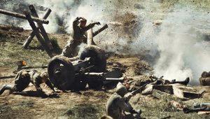 """Σεβαστούπολη 1941- 42: Η άγρια """"μάχη των οχυρών"""" της Κριμαίας (vid.)"""