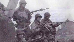 Εμφύλιος Πόλεμος – 1948: Αμερικανικό εκστρατευτικό σώμα για την Ελλάδα;