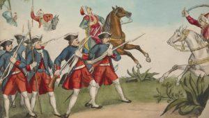 1685: Αφανισμός των Τούρκων στην Κορώνη, συντριβή τους στην Καλαμάτα
