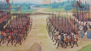 ΕΚΑΤΟΝΤΑΕΤΗΣ ΠΟΛΕΜΟΣ: Η μεγάλη πανευρωπαϊκή σύγκρουση του Μεσαίωνα