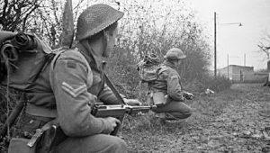 Η μάχη του Πλαταμώνα -1941: Οι Νεοζηλανδοί μάχονται κατά των Γερμανών…