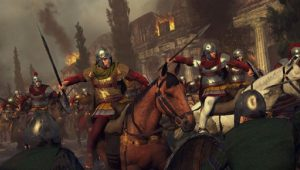 Δέκιμο: 5.000 Βυζαντινοί τσακίζουν χιλιάδες βαρβάρους Γερμανούς