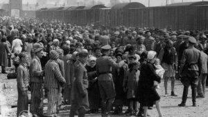 Ο δικαστής των εγκλημάτων του Άουσβιτς ήταν φανατικός ναζιστής…