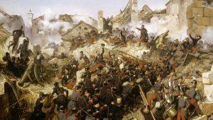 Η Γαλλία κατακτά την Αλγερία… Πολιορκία και άλωση της Κωνσταντίνης
