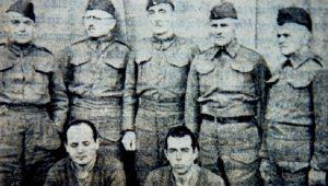 Οι πέντε Έλληνες αντιστράτηγοι αιχμάλωτοι των Γερμανών… Ως το Νταχάου