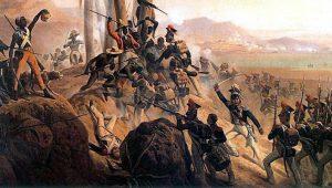 Αγώνας ΕΛΕΥΘΕΡΙΑΣ: Οι σκλάβοι τσακίζουν τους Γάλλους του Ναπολέοντα