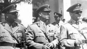 ΧΟΥΝΤΑ 1967: Η μαρτυρία του Αμερικανού πρέσβη για την 21η Απριλίου