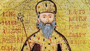 Μανουήλ Παλαιολόγος: Αγώνας μέχρι τέλους για την σωτηρία του Βυζαντίου
