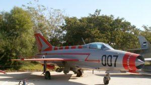 Επιχείρηση «Διαμάντι»… Το βασίλειο της ΜΟΣΑΝΤ για ένα MiG (vid.)
