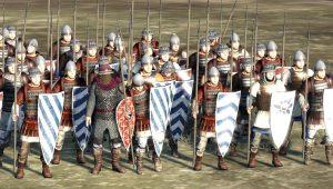 Ίσως το αρχαιότερο όπλο του κόσμου… Από την προϊστορία ως τον Ναπολέοντα