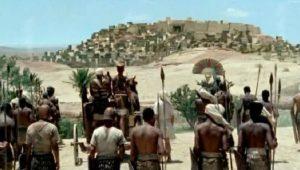 Μεγιδό: Η πρώτη καταγεγραμμένη μάχη της Ιστορίας… τα άρματα σαρώνουν