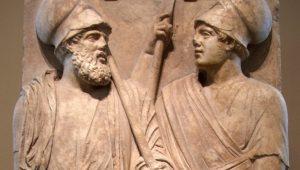 Βασίλειο Βοσπόρου 850 χρόνια… Όταν ο ελληνισμός έφτανε στον Ντον της Ρωσίας